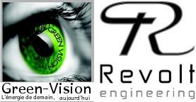 Green Vision SAS