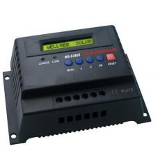 Controleur Solaire PWM4860