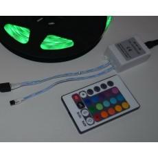 Controleur RGB