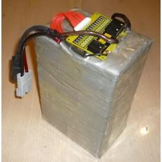 Lithium A123 36V-20Ah