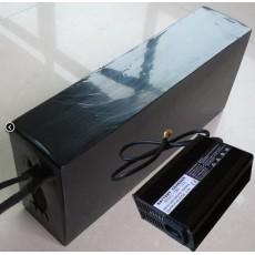Lithium 36V-10Ah