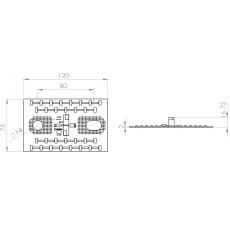 Module BMS Emus Cellule 240Ah