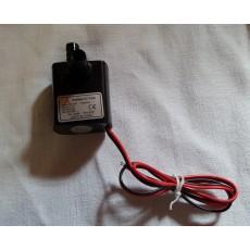 Mini pompe DC 12V à courant continu