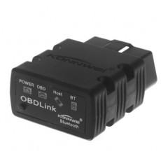 OBD2 Bluetooth Scanner/Detecteurde défaut Auto outil de Diagnostic