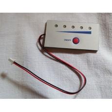 Jauge Analogique simple pour batterie
