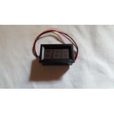Module numérique ampèremètre