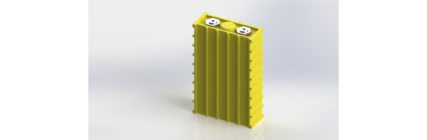 Eléments Lithium 3V