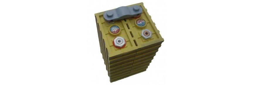 Batteries Lithium 6V
