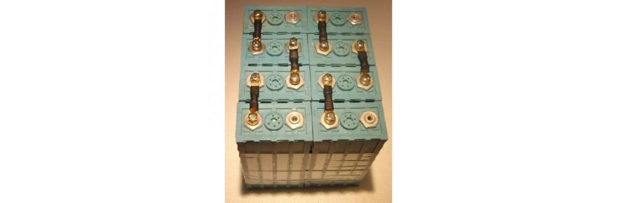 Kit Batterie Lithium
