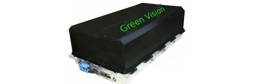 Batteries de Propulsion